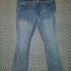 Paisley Sky Jeans - Women's jeans size 16. Good condition.